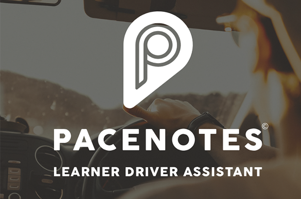pace notes learner driver assistant